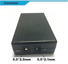 Hot sales!! backup power lithium , mini ups battery, dc ups wifi route 5V 2A ups(China (Mainland))