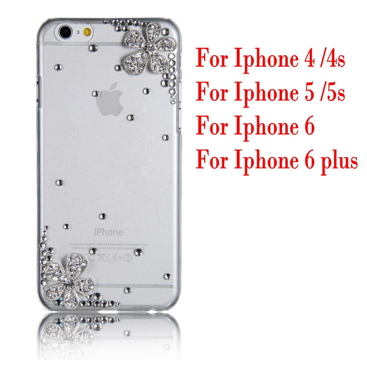 Чехол для для мобильных телефонов TungstenLove Bling Apple iPhone 4 /4s /5 /5s /6  2700 чехол для для мобильных телефонов new brand iphone 6 5 5s 5c 4 4s 6 zelda q37