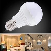 Discount Lamp Spotlight led light Bulb E27 220V 3/5W Energy saving 1 pcs Free Shipping Brand Party Home Garden Decoration B18
