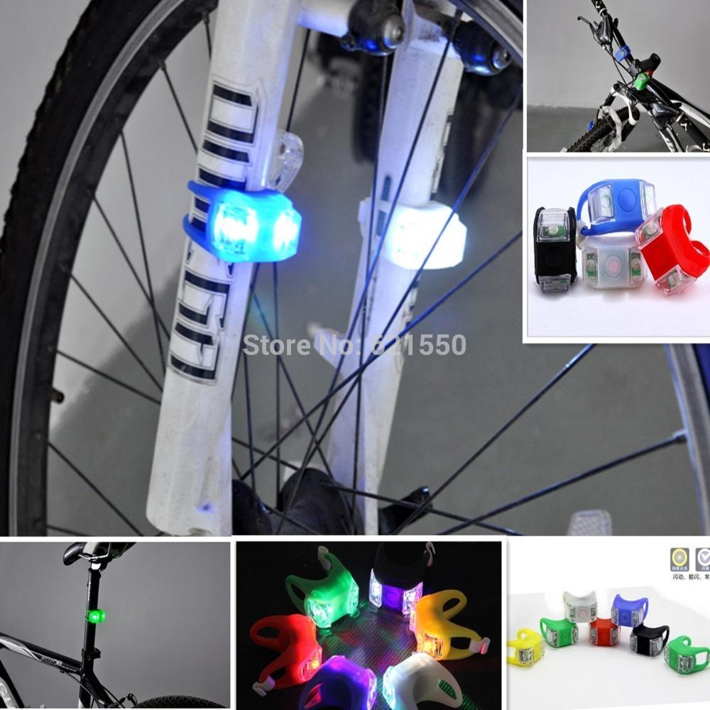 Light Generator For Bicycle Generation New Bike Lights
