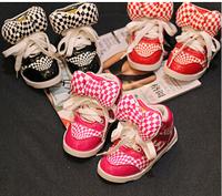 Autumn Boots Children Shoes High Help Children's Recreational Sports Sneakers Baby Boy&Girl Single Shoes SRTX5017