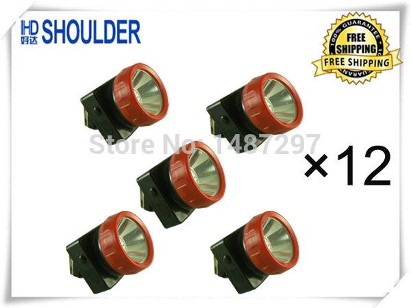 Free Shipping Perferct 60 Pieces/lot LED Mining Lights Upgrade LD-4625(China (Mainland))