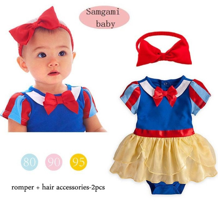 Snow White Costume For Baby Kids Costume Snow White