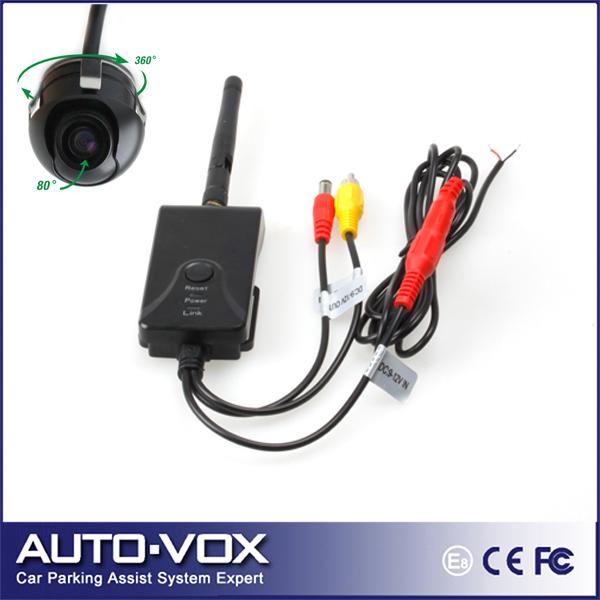 Запчасти и Аксессуары для радиоуправляемых игрушек AUTO-VOX WIFI 360 /iphone IPad, Android WFT-01C360