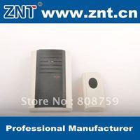 musical wireless doorbell range up to 100m