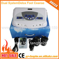 Multi-patterns Dual System Foot Spa
