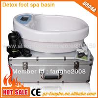 foot spa basin