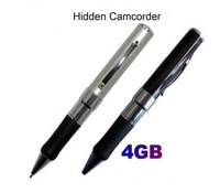 usb pen driver hidden camera vedio recorder audio recorder mini dvr 640*480 4G built in flash avp001