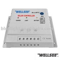 light controller WS-ALMPPT15 12/24V 10A