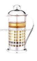 Glass Tea Maker 600ML