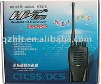 HLT-N72  portable walkie talkie<Quanzhou HLT walkie talkie>