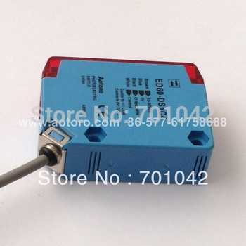 ED60-DS1C4  photoelectric switch China products UPS shippment quality guaranteed