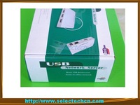 usb network server 4port USB2.0 Network Server and printer server 10/100M SE-204U
