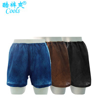 Disposable Men's Box Short