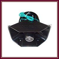 High Power! YD-200B Speaker, Power: 200W, Impedance: 4ohm, Sound pressure: 120-130dB, Very louder!