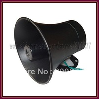20W Horn Speaker Alarm, Siren speaker for car, Waterproof, Impedance: 4 Ohm, Sound Pressure: 115-120dB (YD-20)