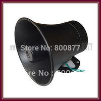 20W Horn Speaker Alarm, Siren speaker for car, Waterproof, Impedance: 4 Ohm, Sound Pressure: 115-120dB (YD-20)