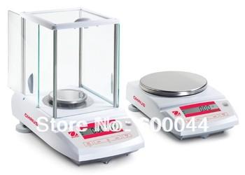 Ohaus CP series electronic precision balance (0.1mg)
