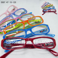 New Style Free Shipping High Quality  Acetate Kids Glasses(2007 SECG)