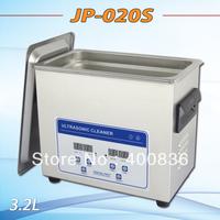 3.2L jewelry digital ultrasonic cleaner equipment