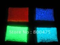 glow rubble /luminescent fragment,glow stone,free shipping