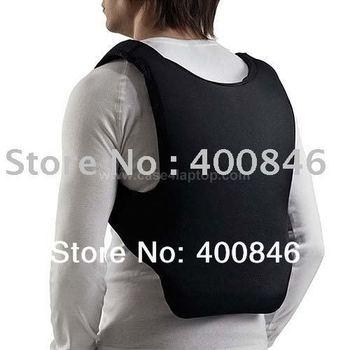 """Hot sale Black Green color sport bag 5MM neoprene notebook computer Laptop bag backpack 15""""17""""inch"""