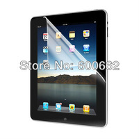 Wholesale Anti-Glare Crystal Screen Protector For iPad 1 - 10pcs/lot