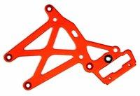 R/C racing car spare parts