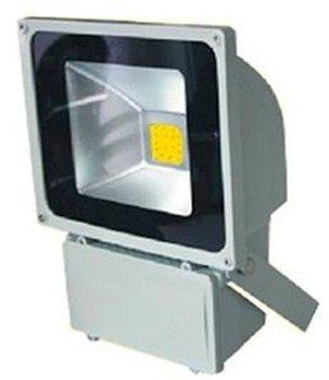70W high power led flood light;AC85-265V input