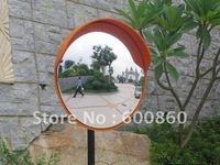 PC 800mm inspection mirror