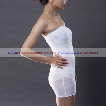 Women's Slim N Lift Magic Skirt Slip Shapewear 300pcs/lot More Discount Free Shipping