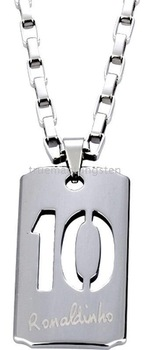 Very Hot sales tungsten pendant(P3021).Hero's number-10.Wholesale and retial.Free shipping.