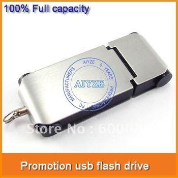 8GB Promotion Hot selling usb flash driver MOQ:1pcs hot U1071
