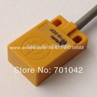 TP18-5DP auto transducer flat type PNP NO proximity sensor switch