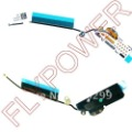 For iPad 2 Wifi wirelss Antenna Flex Cable by free shipping; 100% original; 5pcs/lot