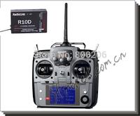 2.4 GHz 10 CH remote control system