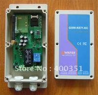 sliding gate GSM remote controller GSM-KEY-AC200