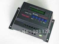 WS-C2460 40A Solar panel controller