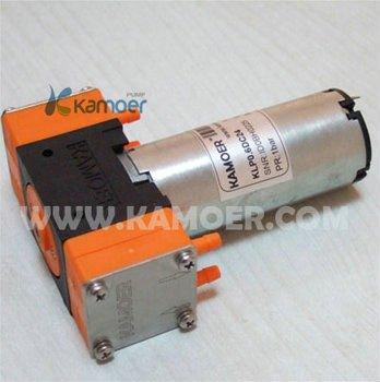 Air Membrane Pumps(China (Mainland))