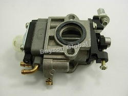 Free Shipping 43cc 49cc Carburetor 2 Stroke Scooter pocket Bike ca15 @65484(China (Mainland))