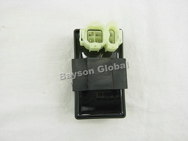 Free Shipping Cdi Unit GY6 50CC 139QMB 139QMA GY6 125CC 152QMI