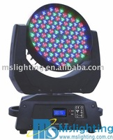 Free Shipping Best Saler Good Price Guaranteed 100% Wholesale And Retail Big Power LED 324W RGBW/A LED Moving Head Light