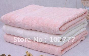 Hot New Arrival Wholesales & Retail Bamboo Fiber Bath Towel