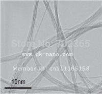 Single Carbon nanotubes 1-2nm 95% SWNTs