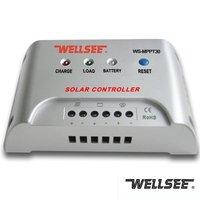 WS-MPPT30 48V 30A/20A voltage regulator
