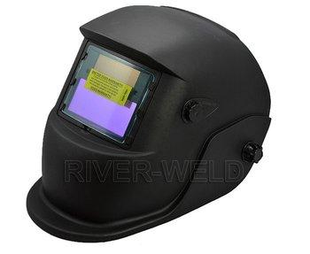 Solar Auto Darkening Welding + Grinding Helmet Hood   XG004