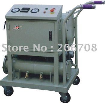Fast-Clean Seperation Oil Purifier/Series TYB Fuel/Diesel oil/Gasoline Light Oil Filtration