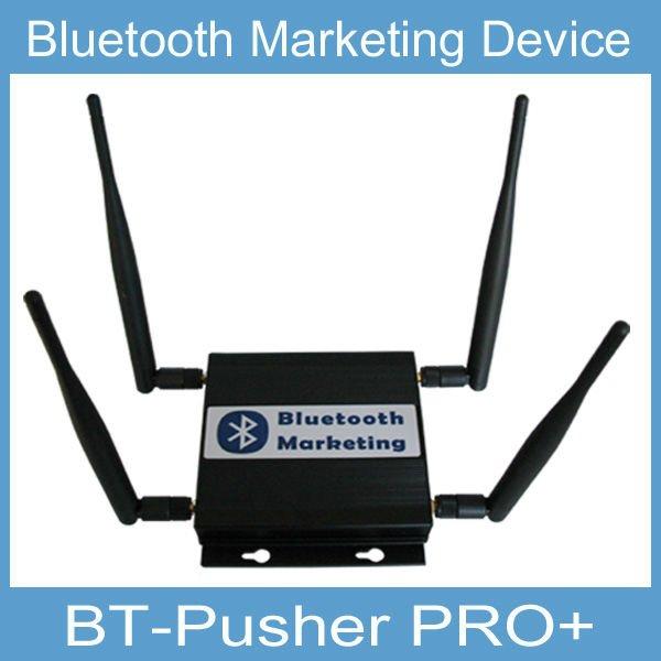 Bluetooth Advertising  -Long Range Device free marketing zero cost anywhere(China (Mainland))