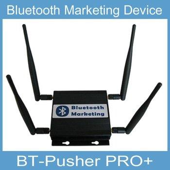 Bluetooth Advertising  -Long Range Device free marketing zero cost anywhere