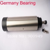 NEW Update 2.2KW WATER-COOLED/ER20 GERMANY BEARING SPINDLE MOTOR A1